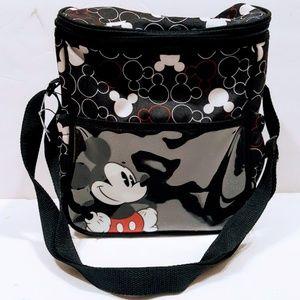 DIsney  Kids Strap Bag with plastic front pocket